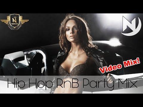 Best Hip Hop & Twerk / Trap Party Mix ft. DJ Noize   Black RnB Urban 2017 Rap Electro Hype Music #60