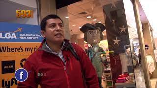 MIGRANTE Ecuatoriano tuvo ÉXITO en ESTADOS UNIDOS