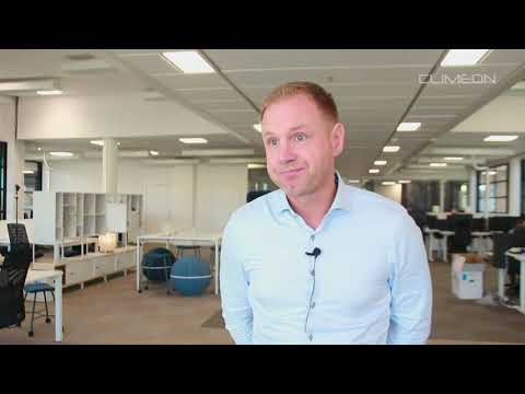Climeon wins Japan innovation prize - CEO Thomas Öström comments