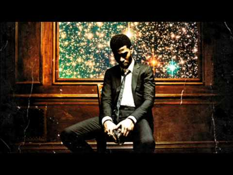 Kid Cudi- All Along