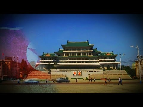 KOREA: The Imposed Divide - A documentary by Anya Parampil