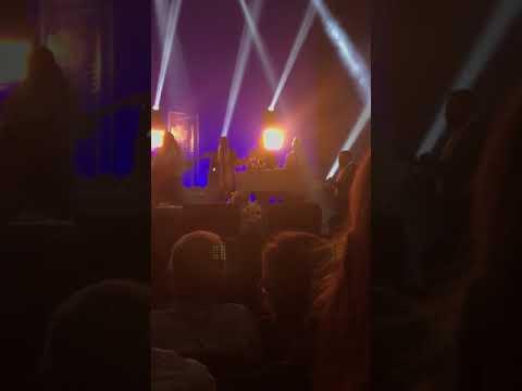 Patti LaBelle- Moanin' Live 10/8/17