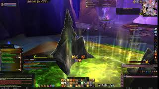 Highlight: World of Warcraft 1-120 Grind Paladin Retribution Part 137/ Legion Broken Isles