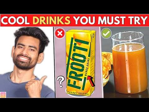 7 Refreshing Drinks to Make Under 30 Seconds (Healthy & Tasty)