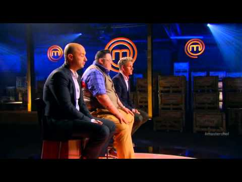 MasterChef USA S04 E02 - Auditions #2 Part 2/3