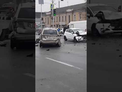 "ДТП на ""Наша Правда"""