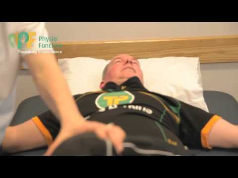 What is Neurological Physiotherapy?