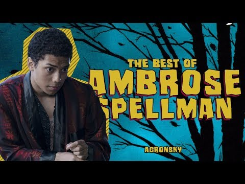 the best of: ambrose spellman