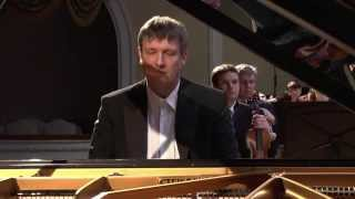 S. Rachmaninoff. Concerto № 4 for piano and orchestra. Movements 2 & 3