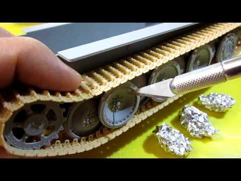 Building Dragon Models Panther G Late Production Tank: Die Erzahlung des Schwarzen Ritters