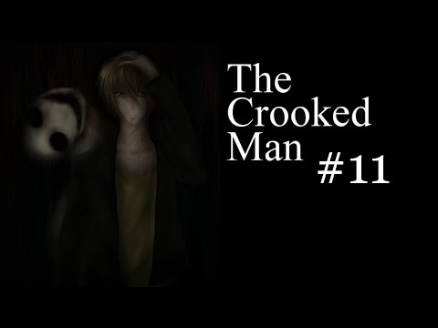 The Crooked Man let's (PL) play 11: Get close to the sky