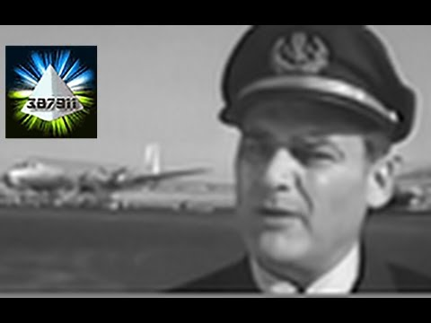 Vintage UFO Documentary ★ Real Old Alien Military Movie Classic 👽 UFOs the True Story Flying Saucer thumbnail