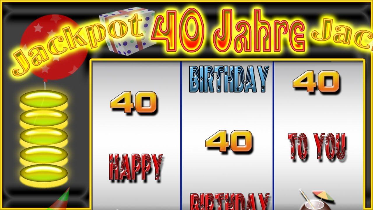 40 Jahre Geburtstagskarte Geburtstag 40 Lustig Alles Gute Zum