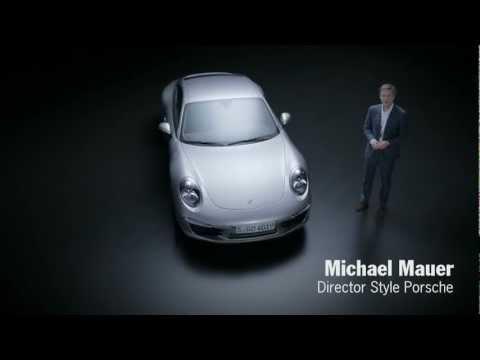 The new Porsche 911 - A design statement