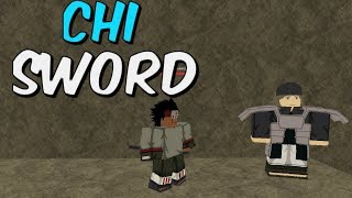 Chi Sword/Kenjutsu Location! l Shinobi Origin (MMO) l Roblox