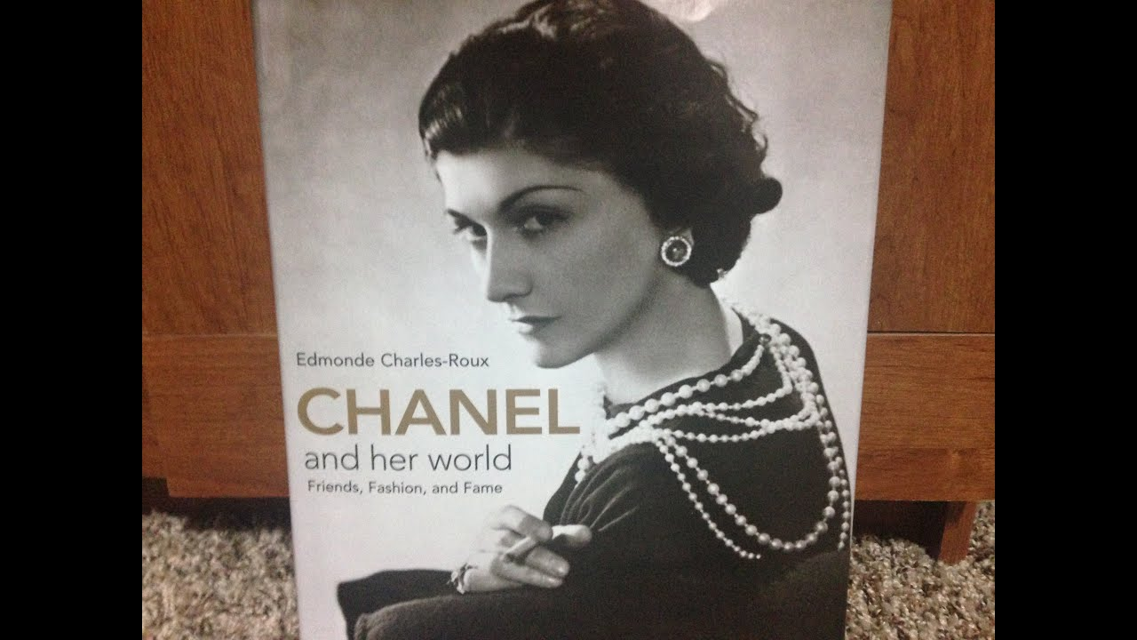 Coco Chanel Biography - YouTube
