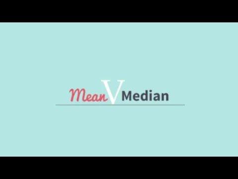 CSO Mean v Median