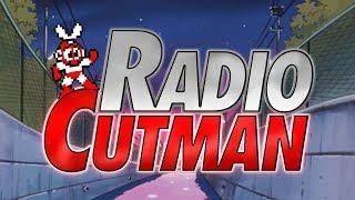 RADIO CUTMAN 🎧  Video Game Music & Lofi Hip Hop