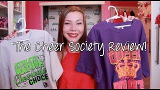 The Cheer Society Review! Thumbnail