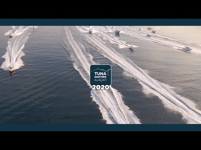 Tuna Masters Alaçatı 2020 Final