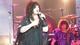 """""""The Song Remains the Same"""" Heart & Jason Bonham@Susquehanna Bank Center Camden, NJ 7/3/13"""