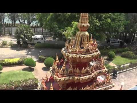 Wat Chalong Phuket (Trailer2)