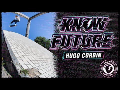 KNOW FUTURE : HUGO CORBIN