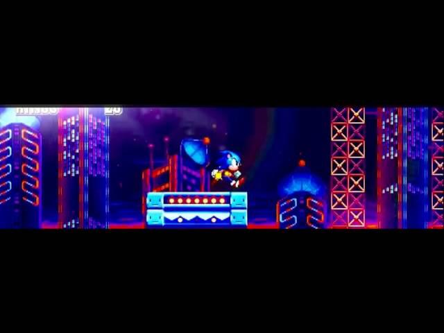 Studiopolis Act 1 Aaron's Remix (Sonic Mania) Chords - Chordify
