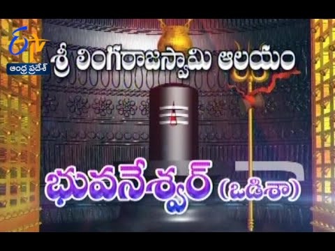 Teerthayatra - Sri Lingaraja Swamy Temple Bhubaneshwar, Odisha - తీర్థయాత్ర - 5th November 2014