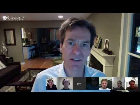 Asset Pricing Hangout 2/6/2015