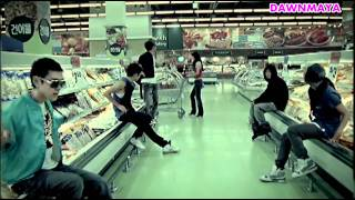 Big Bang - Lies (English Ver.)  - Full HD