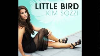 Kim Sozzi - Little Bird (Italia3 Radio Edit) (Cover Art)