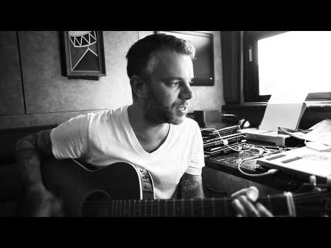 Lucero - It May Be Too Late (Nervous Energies session) NEW SONG!