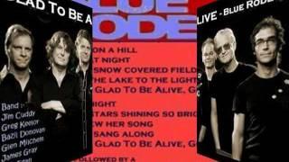 Blue Rodeo - Glad To Be Alive ( + lyrics 2002)