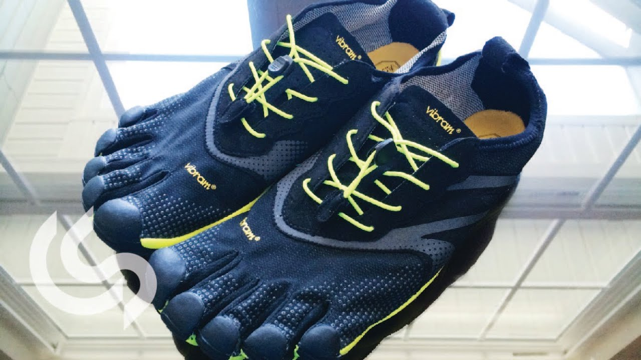 vibram five fingers bikila running 02