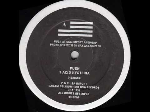 Push - Acid hysteria