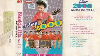Nasida Ria Vol. 12 - Tahun 2000 /Full Album