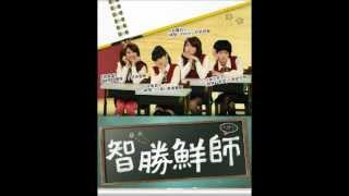 (智勝鮮師原聲帶)2.甜甜-片尾曲