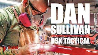 DSK TACTICAL // John Bartolo Show