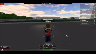 Roblox game (USA) Washington dc Distric of Colombia part 1