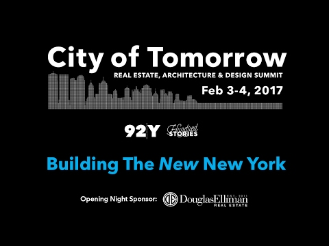 Building The New New York
