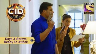 Video Your Favorite Character | Daya & Shreya Ready To Attack | CID download MP3, 3GP, MP4, WEBM, AVI, FLV Agustus 2018