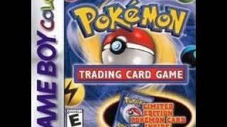 Pokemon TCG - Grandmaster's theme