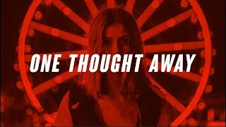 Asher Angel One Thought Away feat Wiz Kahlifa