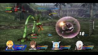 Star Ocean The Last Hope: International (PS3) trailer from Square Enix
