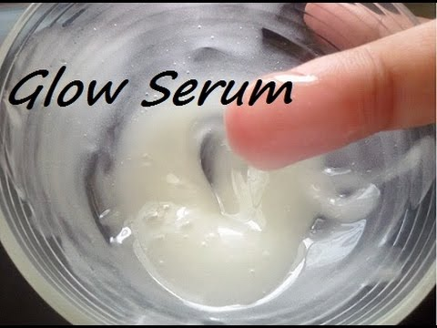 How to make glow serum for brightening ageless skin youtube how to make glow serum for brightening ageless skin solutioingenieria Gallery