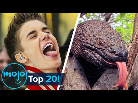 Top 20 Crazy Celebrity Conspiracy Theories!!!