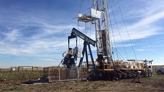 Alberta's orphan wells are a problem. Here's why