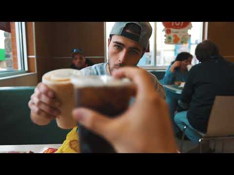 DJ LAF - Promo Video