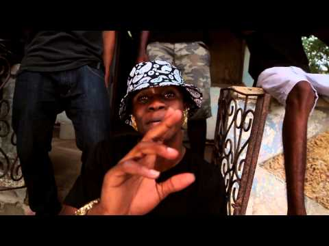 Prince Swanny - Buss My Gun (Official Video) ZtekkDan